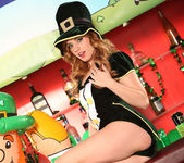 Lexi Belle - Livening Up the St Patrick's Day Party 14