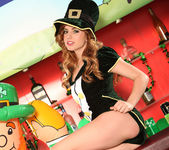 Lexi Belle - Livening Up the St Patrick's Day Party 15