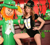 Lexi Belle - Livening Up the St Patrick's Day Party 23