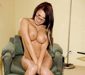 Eva Angelina Gets Naked During a Break 22