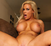 Diamond Foxxx Sexed, Satisfied, and Swallowing 20