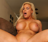 Diamond Foxxx Sexed, Satisfied, and Swallowing 21