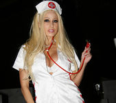 Gina Lynn, Naughty Nurse and Private Dancer 2