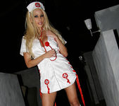 Gina Lynn, Naughty Nurse and Private Dancer 3