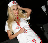 Gina Lynn, Naughty Nurse and Private Dancer 4