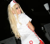 Gina Lynn, Naughty Nurse and Private Dancer 5