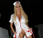 Gina Lynn, Naughty Nurse and Private Dancer 6