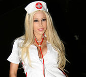 Gina Lynn, Naughty Nurse and Private Dancer 7