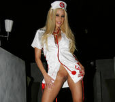 Gina Lynn, Naughty Nurse and Private Dancer 10
