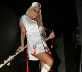 Gina Lynn, Naughty Nurse and Private Dancer 22