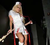 Gina Lynn, Naughty Nurse and Private Dancer 23