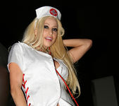 Gina Lynn, Naughty Nurse and Private Dancer 24