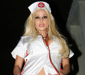 Gina Lynn, Naughty Nurse and Private Dancer 30