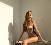 Jenna Haze Makes Art While Masturbating 12