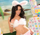 Breanne Benson the Sexy Easter Bunny 11