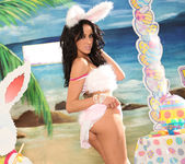 Breanne Benson the Sexy Easter Bunny 15