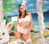Tori Black is the Easter Bunny that Melts in your Hands 3