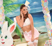 Tori Black is the Easter Bunny that Melts in your Hands 5