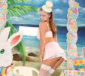 Tori Black is the Easter Bunny that Melts in your Hands 6
