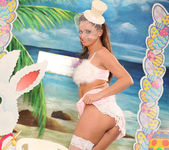Tori Black is the Easter Bunny that Melts in your Hands 7