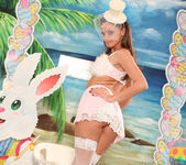 Tori Black is the Easter Bunny that Melts in your Hands 8