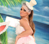 Tori Black is the Easter Bunny that Melts in your Hands 12