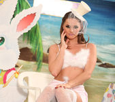 Tori Black is the Easter Bunny that Melts in your Hands 13