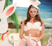 Tori Black is the Easter Bunny that Melts in your Hands 14