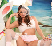 Tori Black is the Easter Bunny that Melts in your Hands 16