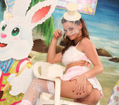 Tori Black is the Easter Bunny that Melts in your Hands 22