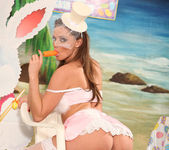 Tori Black is the Easter Bunny that Melts in your Hands 25