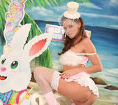 Tori Black is the Easter Bunny that Melts in your Hands 28