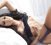 Breanne Benson Too Horny to Even Strip 18