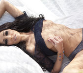 Breanne Benson Too Horny to Even Strip 20