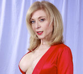 Nina Hartley Plays Woman in Red 3