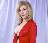 Nina Hartley Plays Woman in Red 4