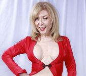 Nina Hartley Plays Woman in Red 10