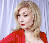 Nina Hartley Plays Woman in Red 13