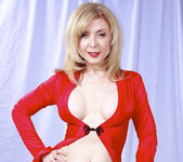 Nina Hartley Plays Woman in Red 14