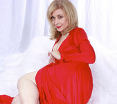 Nina Hartley Plays Woman in Red 20