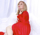 Nina Hartley Plays Woman in Red 25