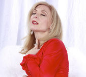 Nina Hartley Plays Woman in Red 26