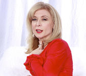 Nina Hartley Plays Woman in Red 27