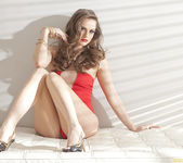 Tori Black Gets Softer to Make the Fans Harder 3