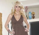 Monique Alexander - Brown and Blonde 2