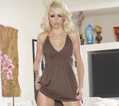 Monique Alexander - Brown and Blonde 3