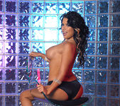 Eva Angelina Waiting for those Hot Latina Nights 18