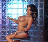 Eva Angelina Waiting for those Hot Latina Nights 21