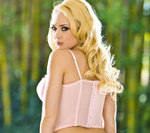 Kagney Linn Karter Masturbating Outdoors 29