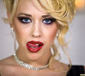 Kagney Linn Karter - Hot Night Just Got Hotter 2